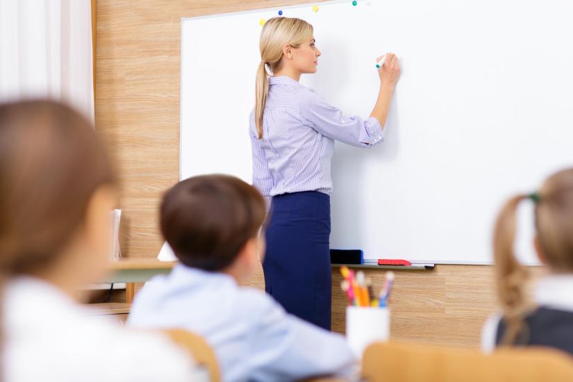 jobba hemifrån - lärare
