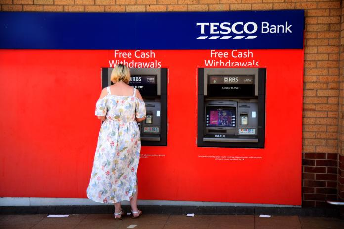 Tesco Bank will drop rates on its savings accounts from October