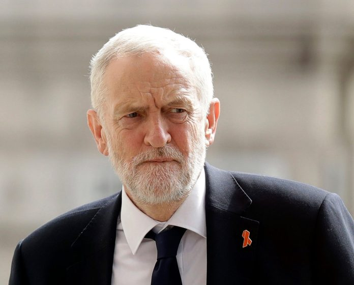 Jeremy Corbyns bid to seize No 10 collapsed when other senior MPs ruled him out