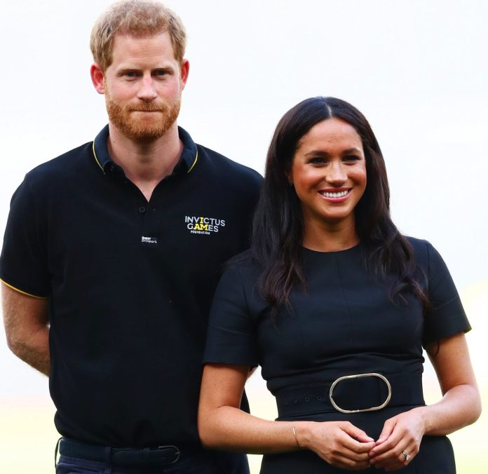 Prince Harry has previously voiced his concerns over climate change