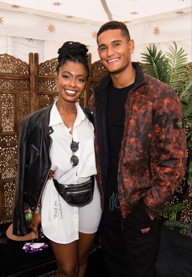 Jourdan Raine and Danny Williams are moving in together after becoming inseparable since meeting on the show