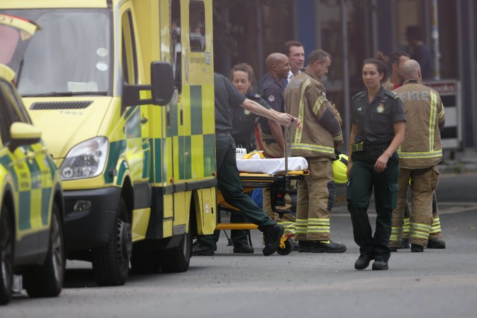 Tate Modern accident: Why was the gallery evacuated and have the