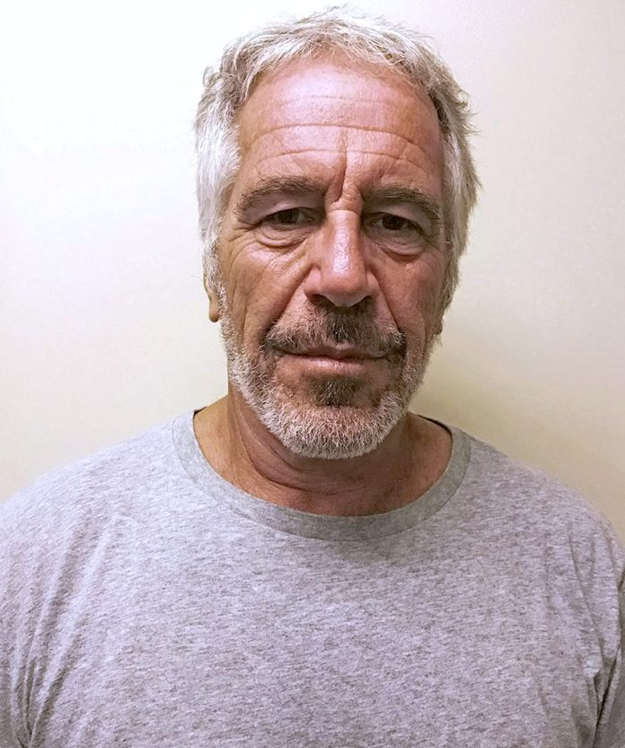 Disgraced Epstein, 66, hanged himself in his jail cell on Saturday