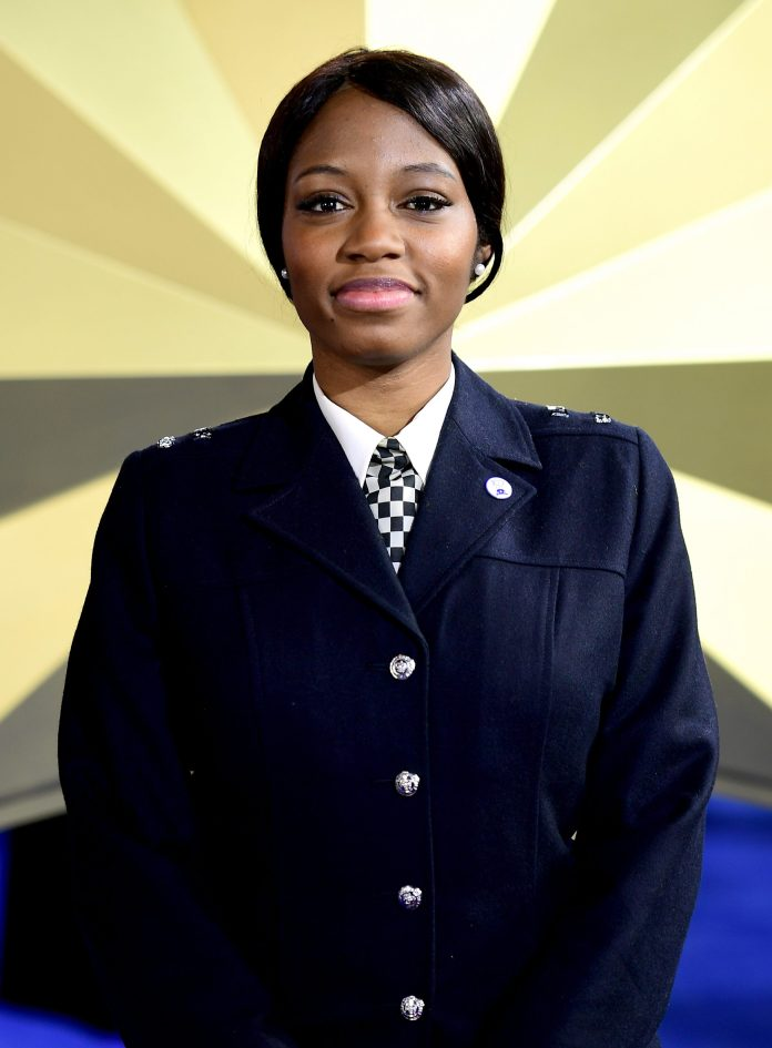 Met PC Khafi Kareem once said she wanted to save sex for marriage