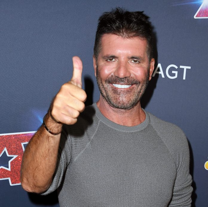 Simon Cowell has dropped 1.5st by overhauling his diet and exercising