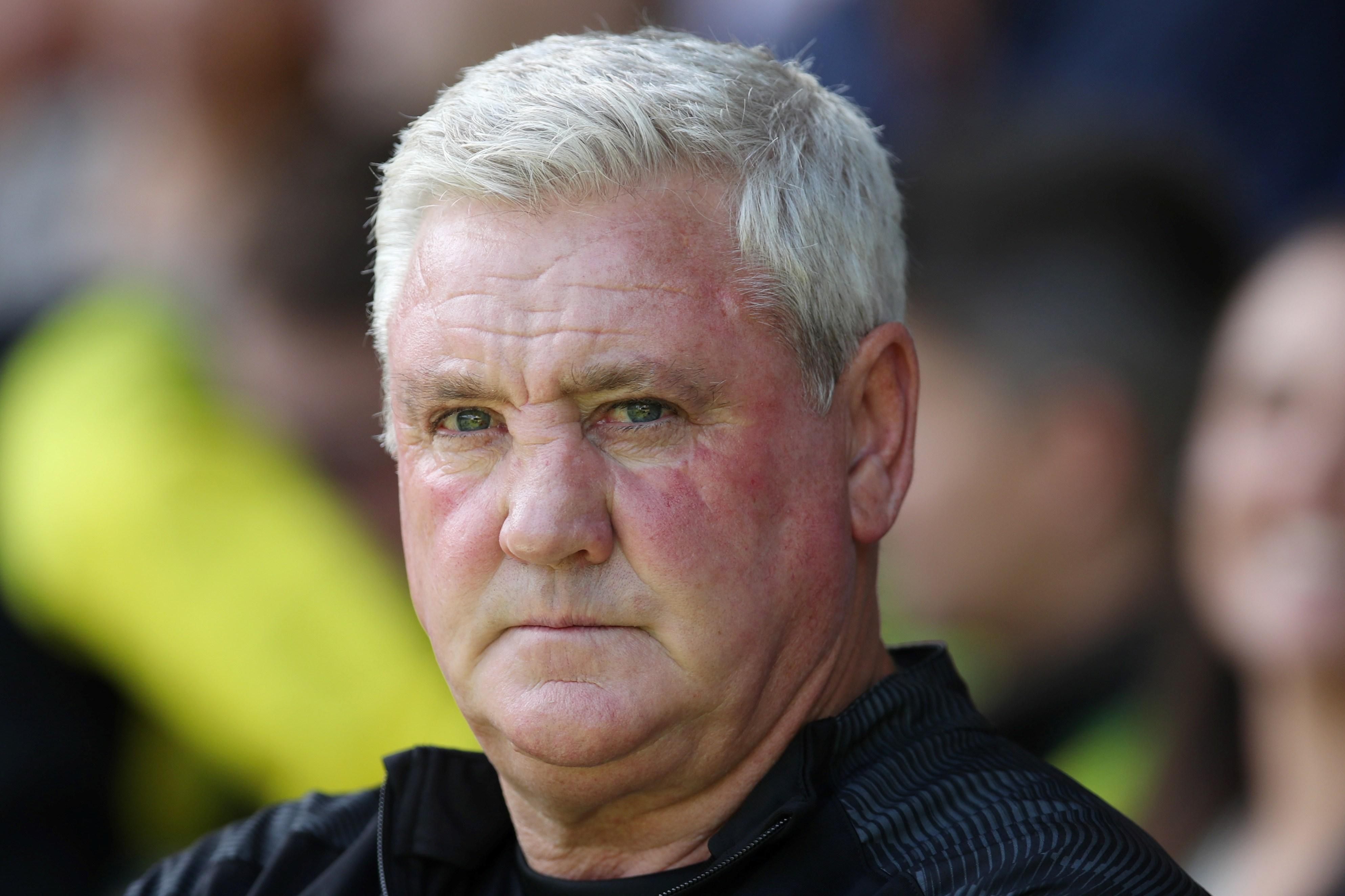 Newcastle players have confessed they 'don't know their jobs' under Steve Bruce