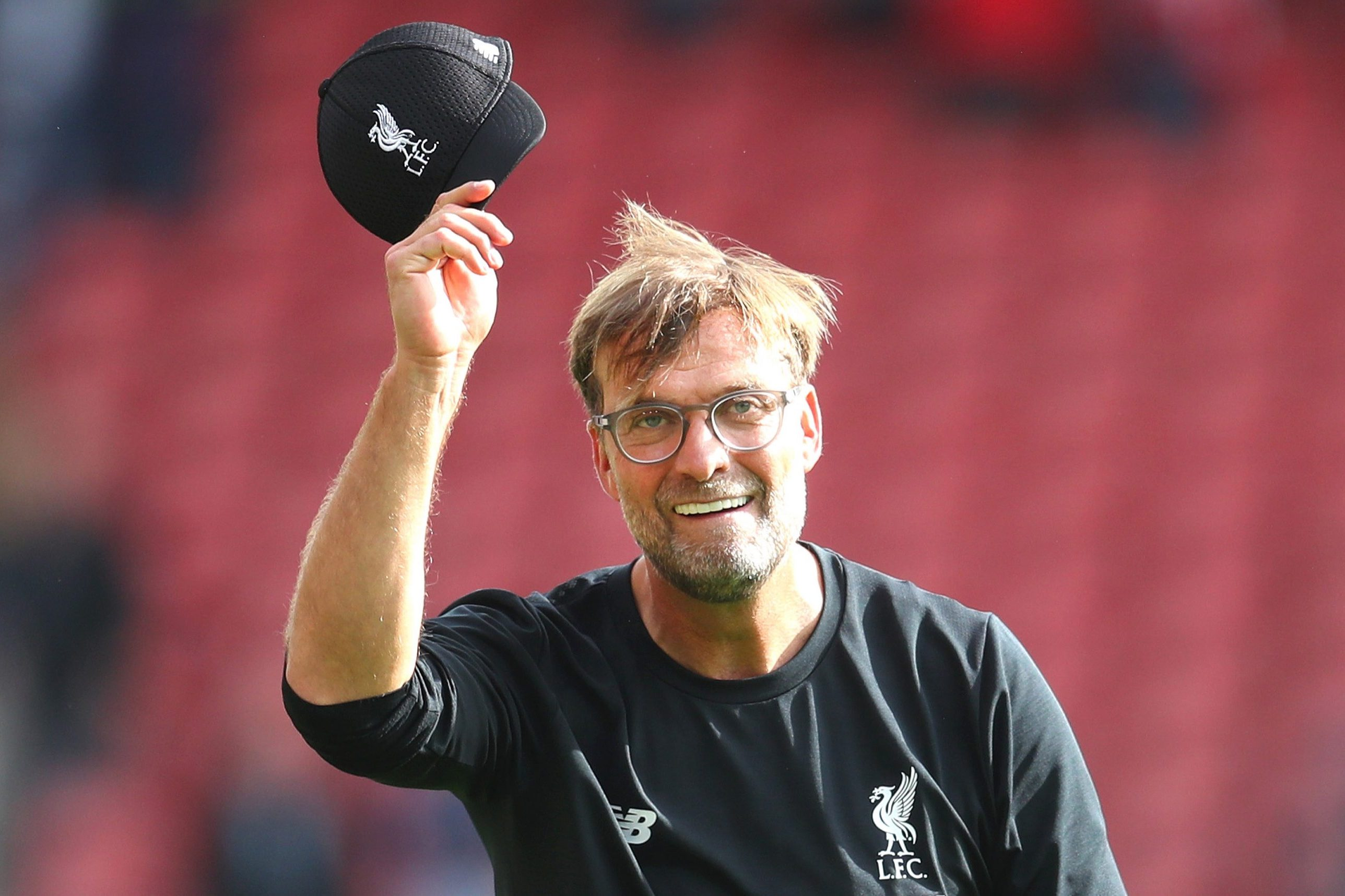 Jurgen Klopp stuns Liverpool fans as he reveals he may retire from management in 2-3 years