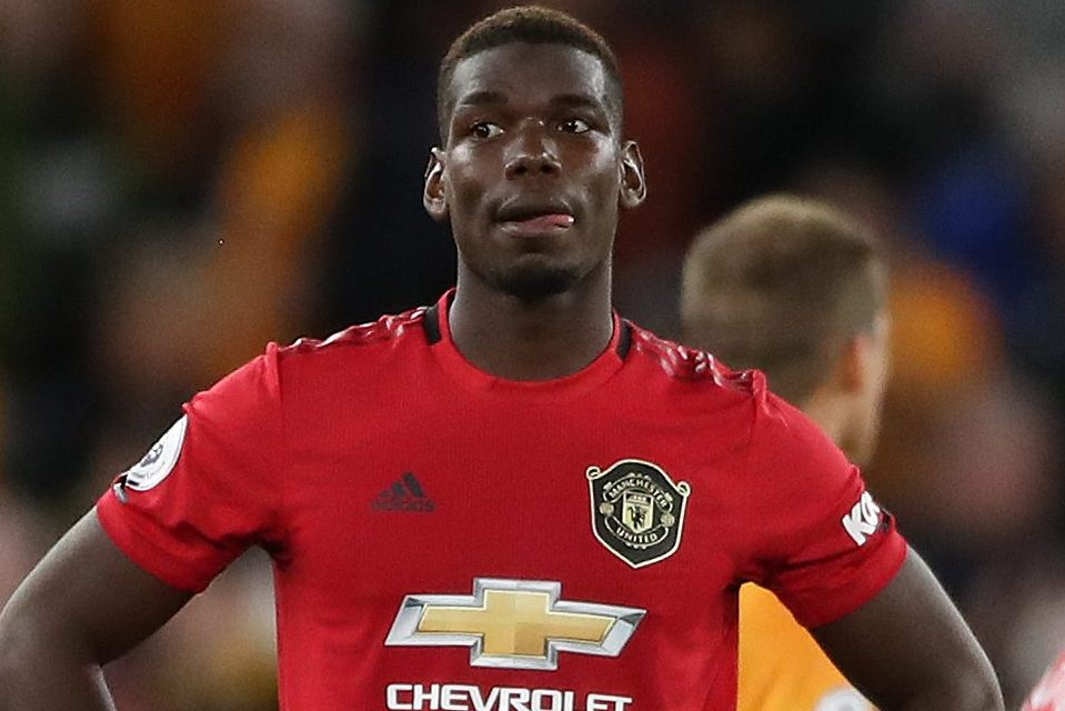 Police join Man Utd in hunt for racist Twitter trolls who targeted Pogba after penalty miss