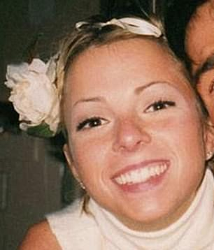 Ashley Ellerin was brutally murdered as she waited for her boyfriend Ashton Kutcher to pick her up for a date
