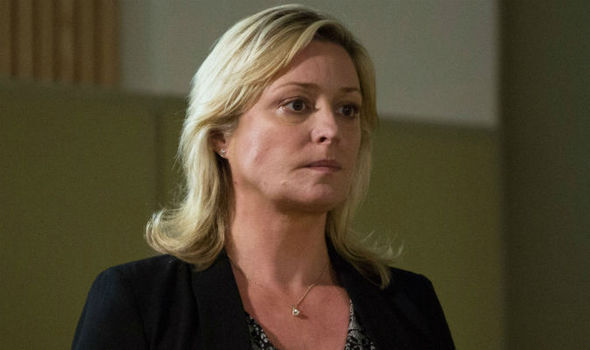 EastEnders fans are wondering what's happened to Jane Beale