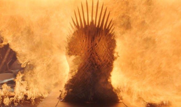 Iron Thrones