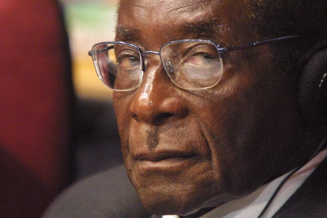Robert Mugabe has died aged 95 from an undisclosed illness