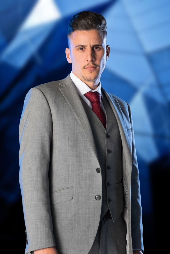 2015 winner Joseph Valente also went solo with his plumbing business after two years with Lord Sugar