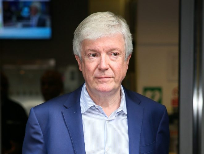 BBC chief Tony Hall is in a fantasy thinking the corporation will see off Amazon and Netflix because it is more ethical