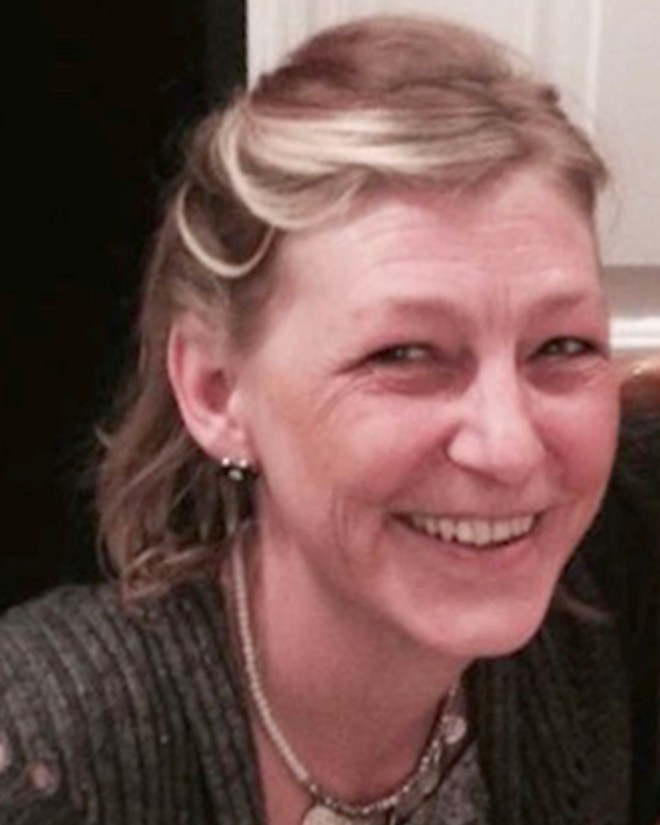 Dawn Sturgess died after being exposed to nerve agent novichok