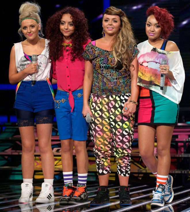 Jesy Nelson was subjected to horrific online bullying since finding fame with Little Mix on X Factor in 2011