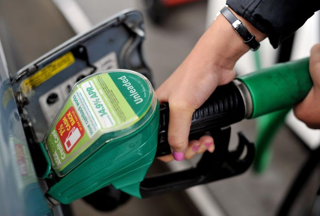 Drivers in the UK face higher prices at the pump as a result of the attack