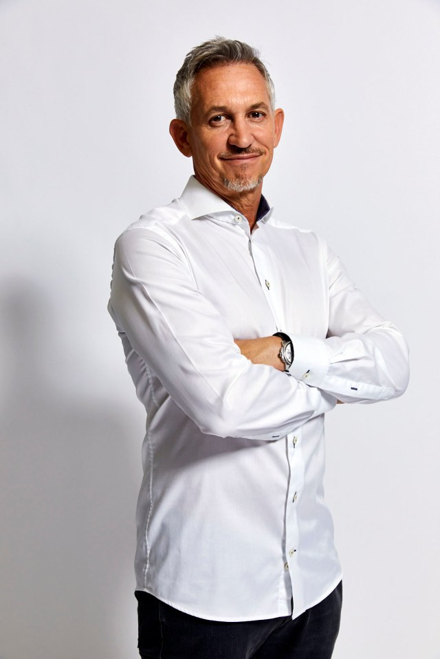 The MOTD host, 58, has agreed to work with rivals ITV despite being the BBC's highest-paid star