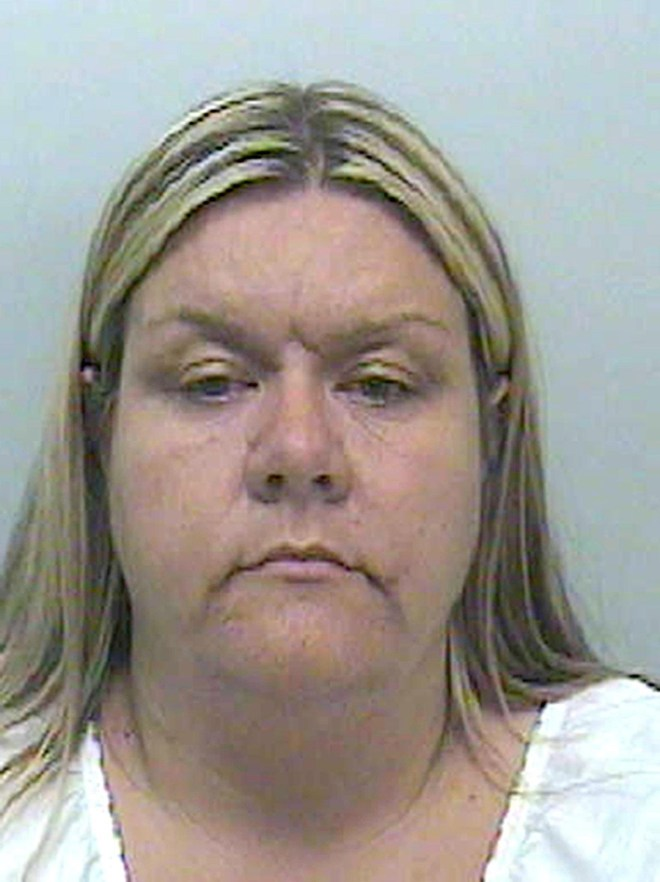 Vanessa George has been freed following a ten year stretch behind bars