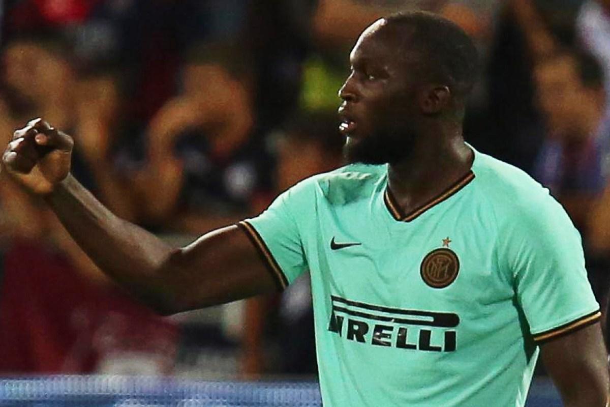 Cagliari avoid punishment for alleged racist chants towards Romelu Lukaku in yet more shame for Italian football
