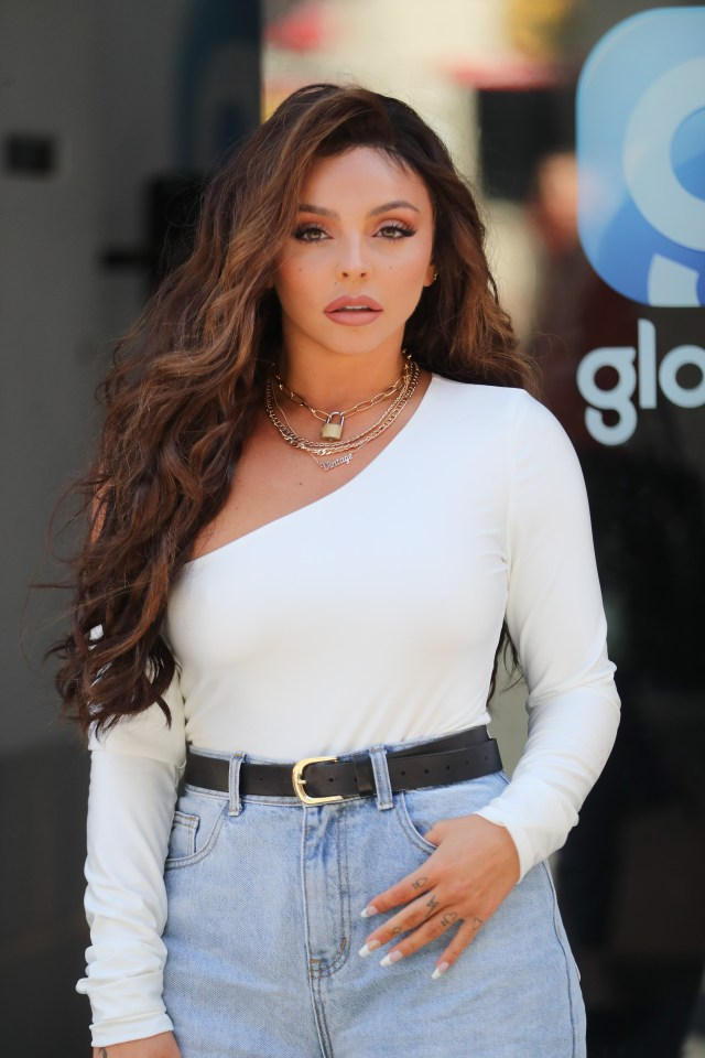 Jesy Nelson felt life was no longer worth living after enduring cruel comments about her weight and appearance