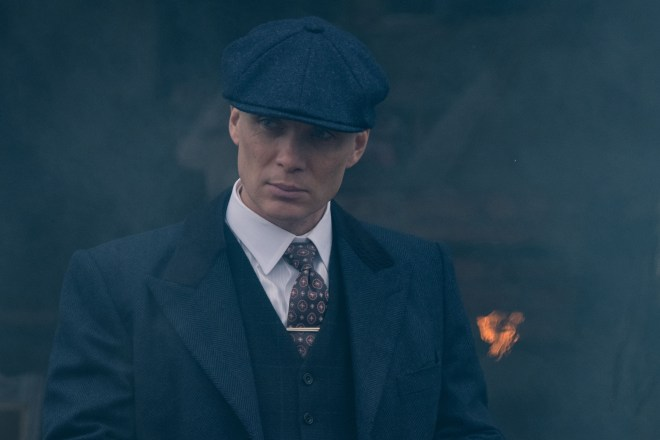 Peaky Blinders' Tommy Shelby made a deal with Brilliant Chang