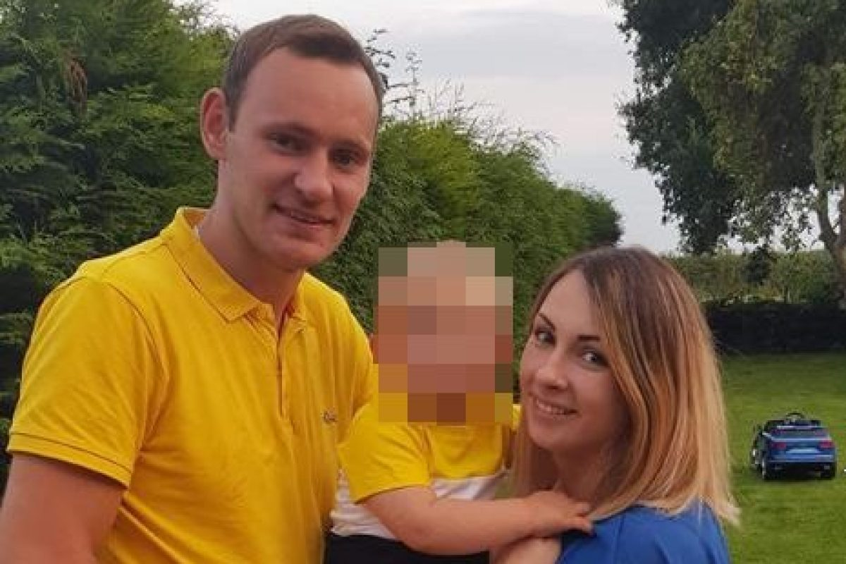 Boy, 2, was asleep during parents' 'murder suicide' and won