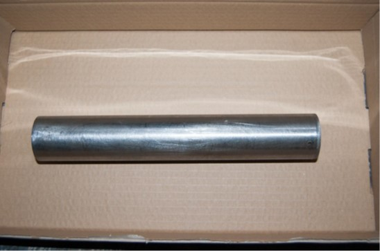 Metropolitan Police investigating the brothers, who have been jailed for 46 years, found a silencer