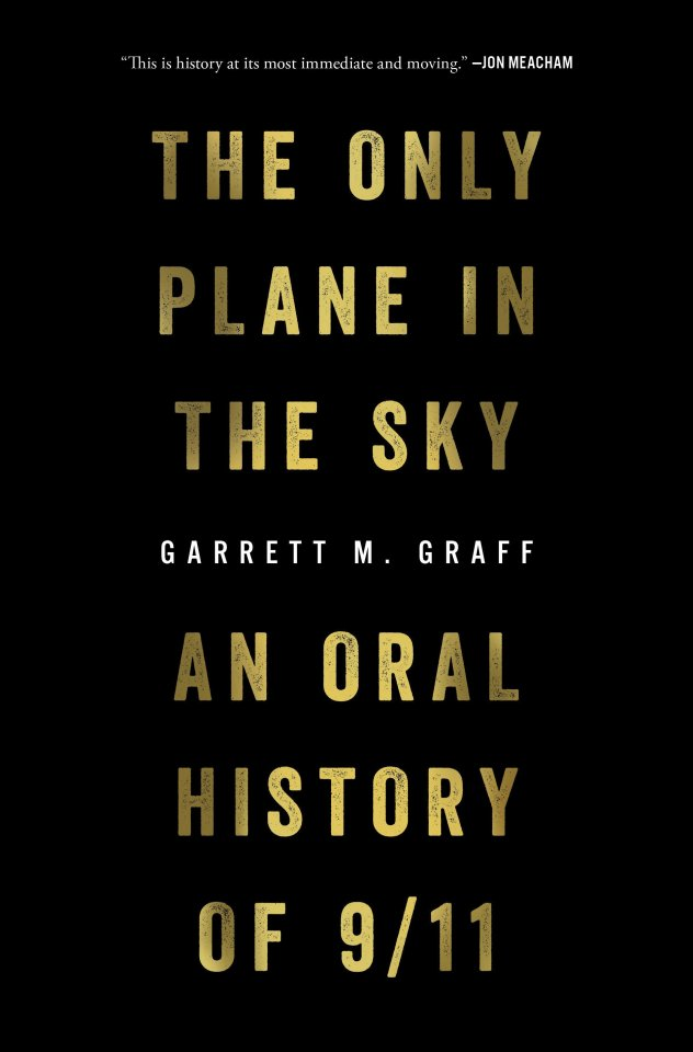 A new book tells the true story of the doomed United Airlines flight