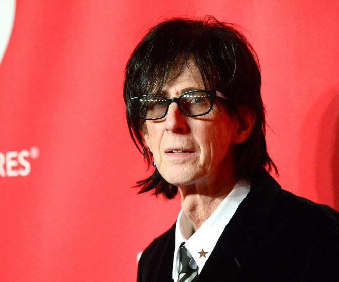 The Cars frontman Ric Ocasek has been found dead at his New York townhouse
