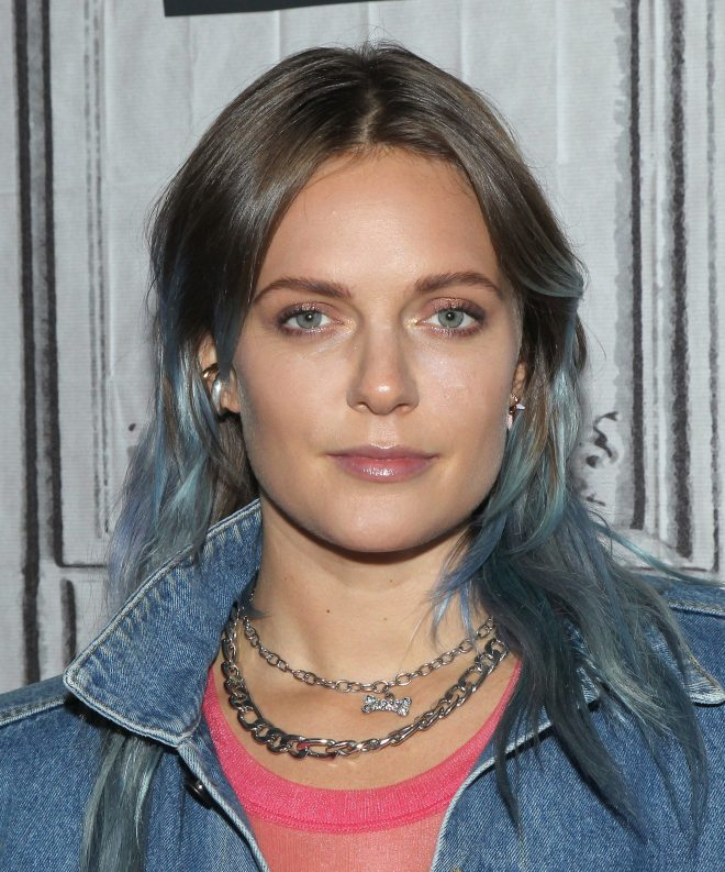 Tove Lo underwent vocal surgery but still hasnt given up smoking weed