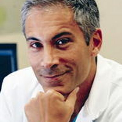 This man is Dr Jeffrey S. Epstein, a successful plastic surgeon in Miami, Florida who is also not connected to the dead Epstein