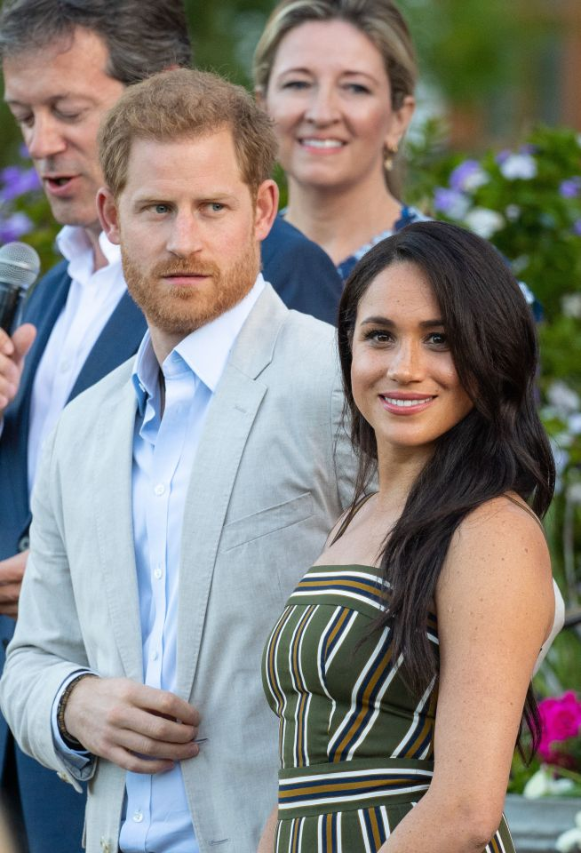 The Duke and Duchess of Sussex opened the campus in October 2018