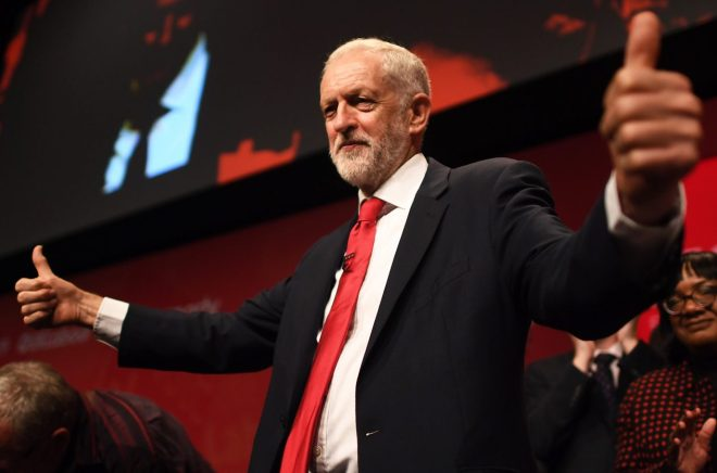 Jeremy Corbyn accused the PM of usurping power from the people