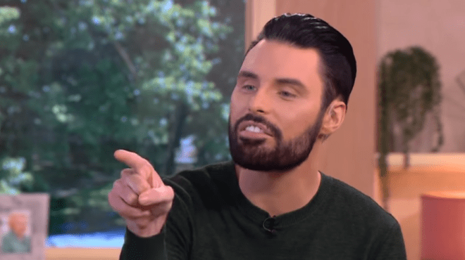 Rylan on This Morning