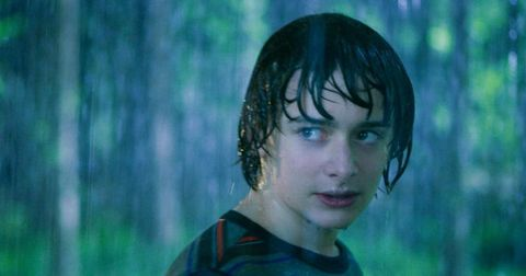 Will Byers from Stranger Things