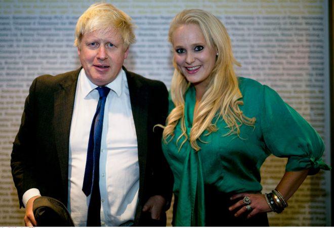 Ex-model Jennifer Arcuri is set to break her silence over her alleged affair with Boris Johnson