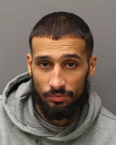 Alex Gunn, of Pinner, was found guilty of murder, robbery, burglary and theft