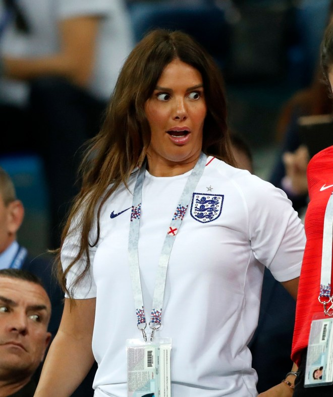 Rebekah Vardy has denied the bombshell accusations