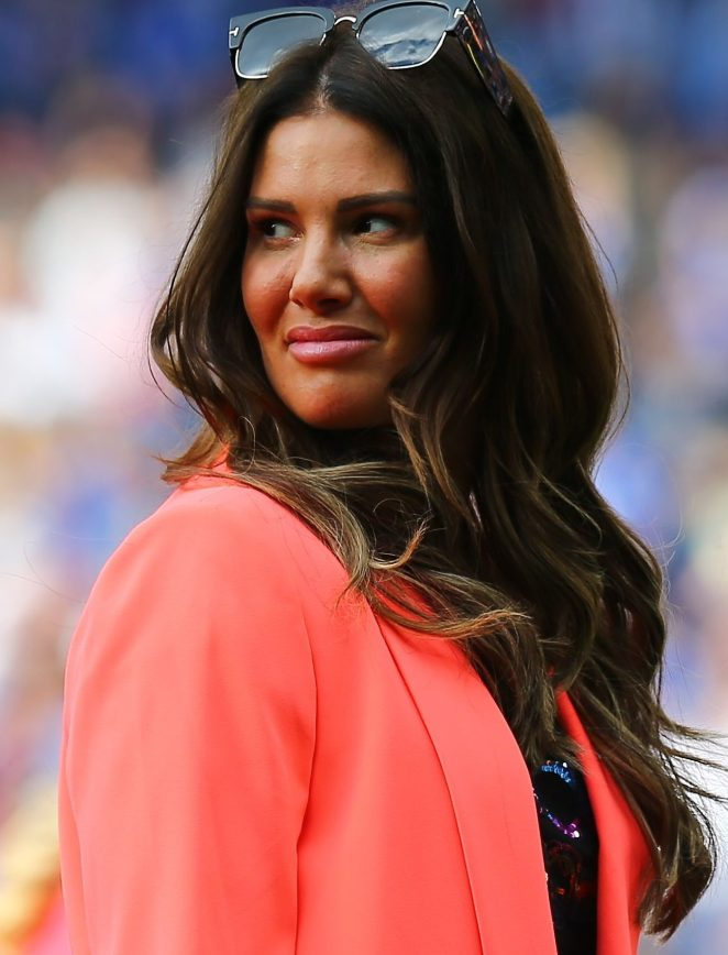 Rebekah Vardy is threatening legal action and denies the claims