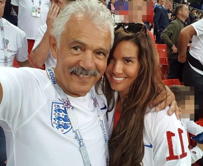 Rebekah Vardy's dad Carlos Miranda has said he is baffled Coleen Rooney's accusations