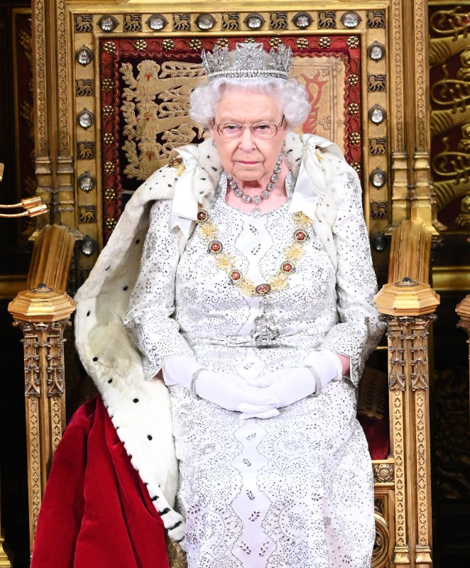 The Queen has been heralded for her modernisation of the monarchy following claims that Harry and Meghan had single-handedly modernised the institution