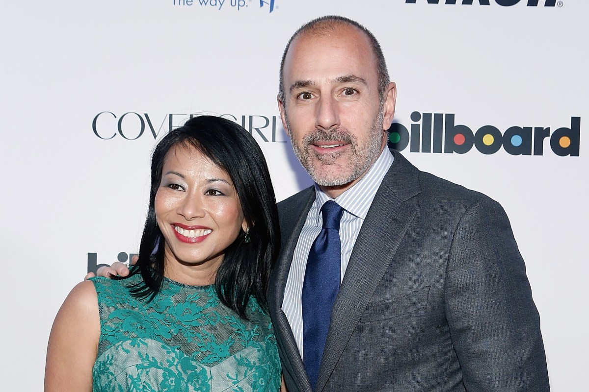 Disgraced NBC host Matt Lauer exposed himself to Today producer after shutting her in room and saying he thought she'd 'like it dirty', new book claims