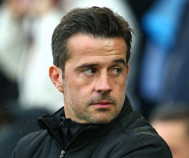 Silva is under pressure with just one league win in seven and knows defeat at Southampton could prove to be costly