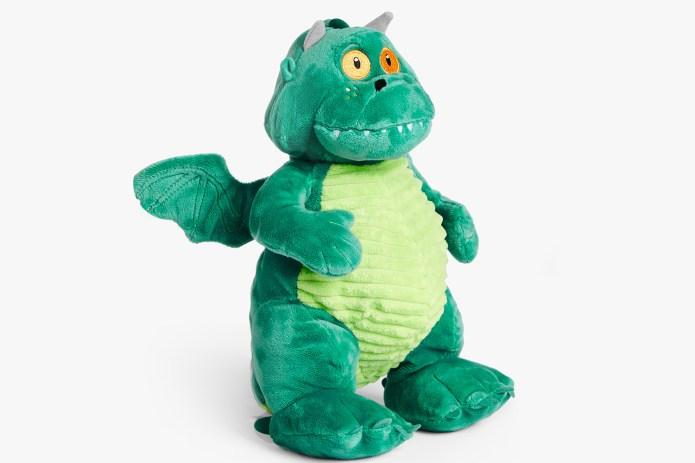 Les téléspectateurs de John Lewis pourront acheter leur propre jouet Excitable Edgar