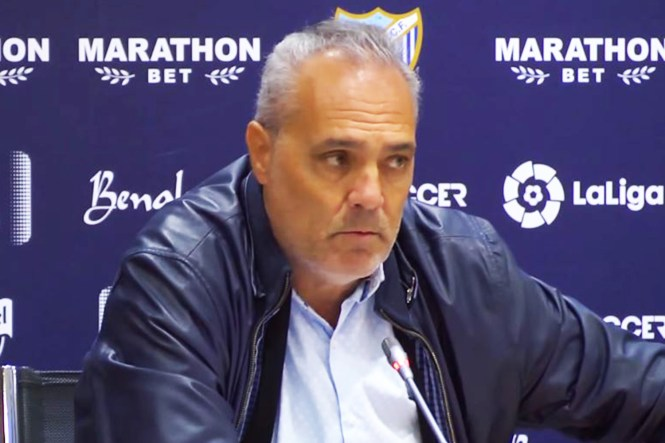 Mario Husillos has been sacked as the sporting director of West Ham