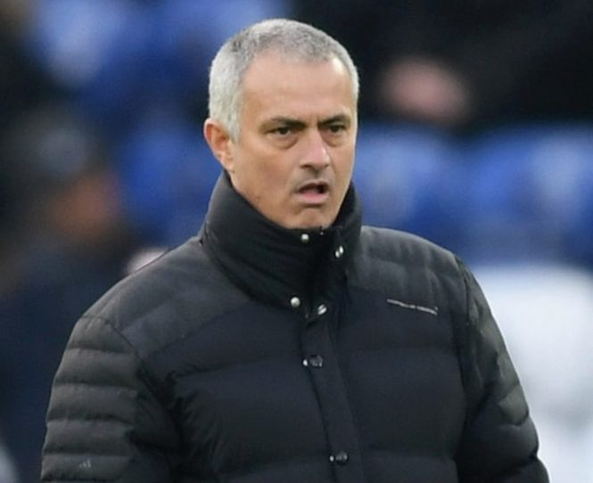 Mourinho was in charge of the Red Devils between the summer of 2016 and December 2018 when he was sacked