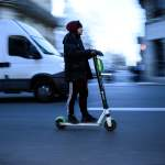 Government Under Pressure To Legalise Electric Scooters On Roads After Sales Rocket