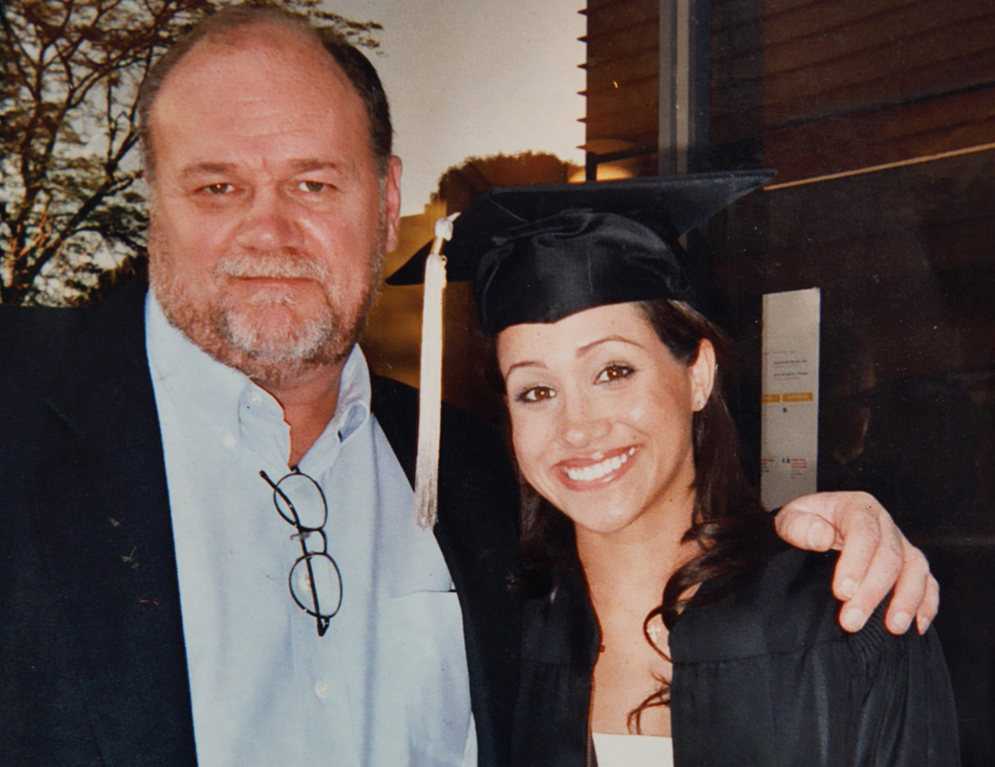 """""""Scheming"""" Meghan Markle was behind a devastating defamatory campaign against her fragile dad Thomas, court documents say - The Sun"""