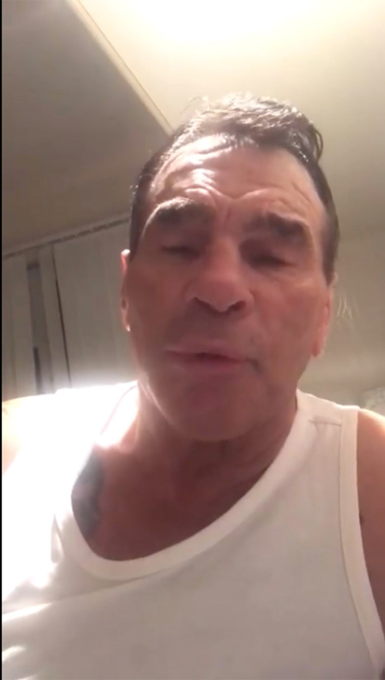 My Big Fat Gypsy Wedding star Paddy Doherty paid tribute to the twins and called them 'angels'